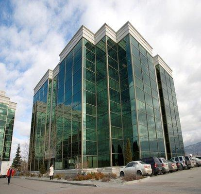 Canada - Center for Arts and Technology International Study Center